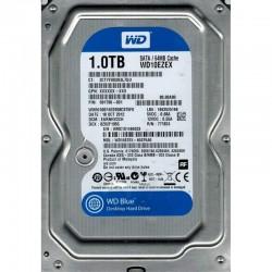 Western Digital 1TB Blue Desktop HDD