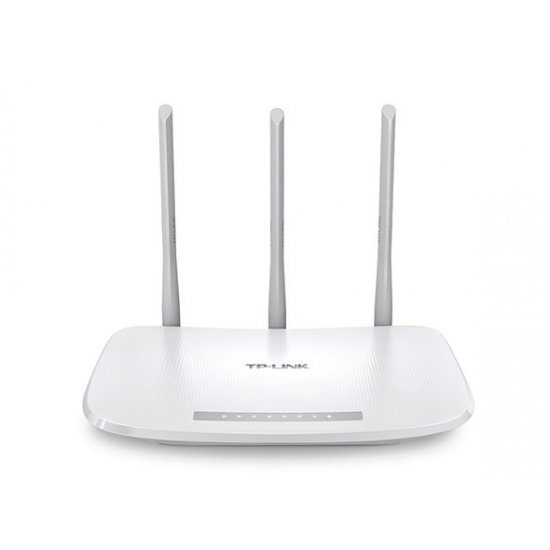 TP-LINK TL-WR845N 300Mbps Wireless Router (3 Antenna)