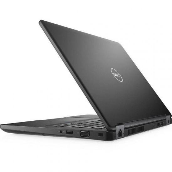 """Dell Latitude 5480 Core i5 7th Gen 14"""" Full HD Laptop"""