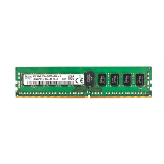 8 GB DDR4 2400 BUS DESKTOP RAM