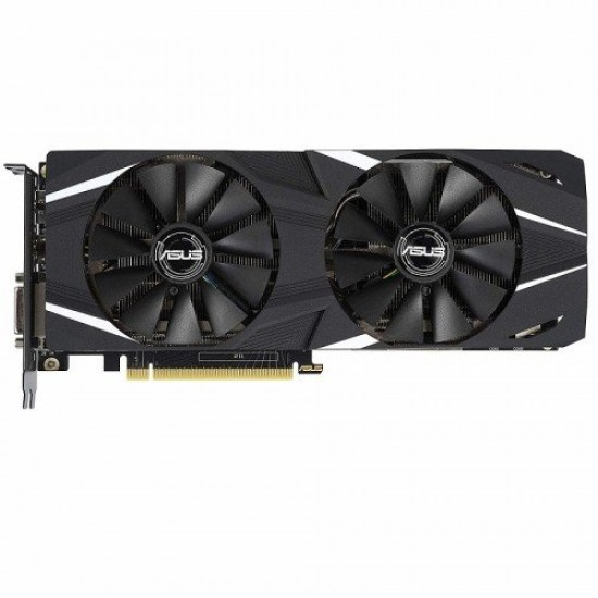 Asus Dual GeForce RTX 2060 OC edition 6GB GDDR6 Graphics Card