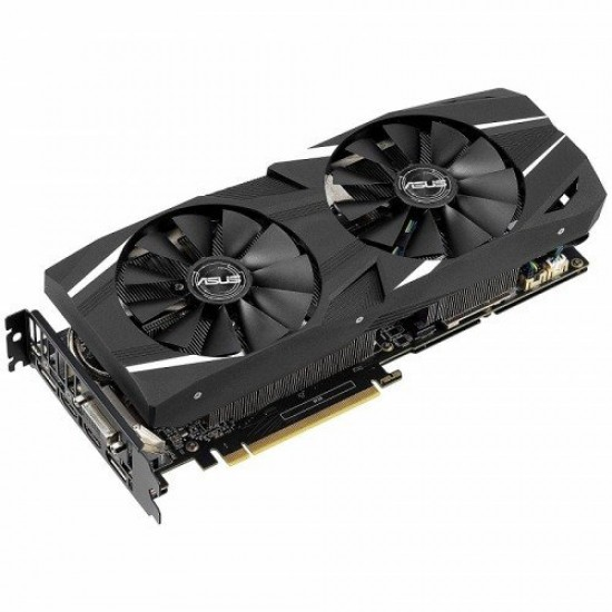 Asus Turbo GeForce RTX 2060 6GB GDDR6 Graphics Card