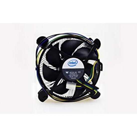 CPU Cooling Fan Combo