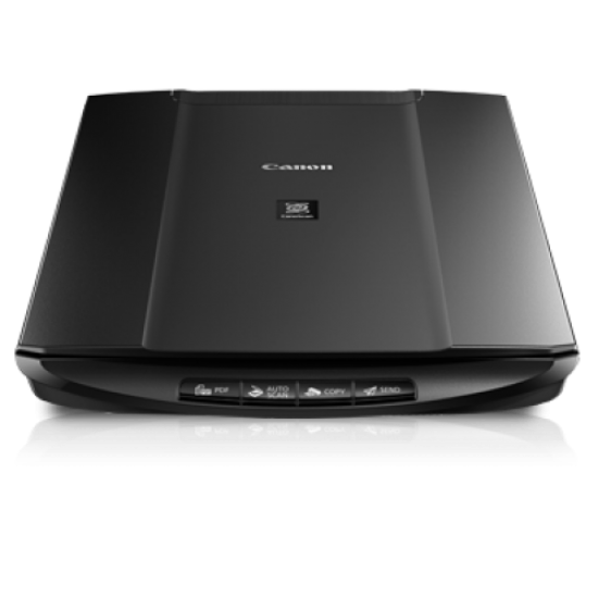 Canon LiDE 120 Compact and Stylish Flatbed Scanner