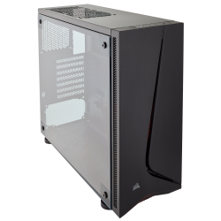 Corsair Carbide Series SPEC-05 Mid-Tower Gaming Case Black