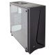 Corsair Carbide Series SPEC-05 Mid-Tower Gaming Case Black