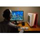 Corsair Carbide Series SPEC-ALPHA Mid-Tower Gaming Case