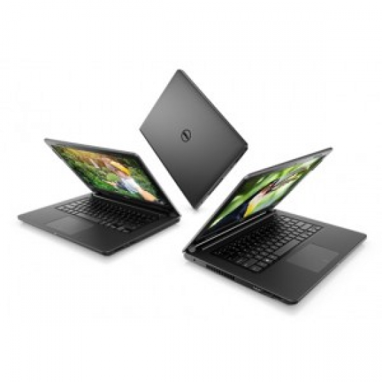 DELL INSPIRON 15-3567 INTEL I3-7TH GEN-7020U 2.30 GHZ