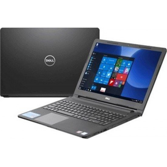 DELL INSPIRON 15-3580 INTEL I7-8th Gen-8565U 1.80 GHz