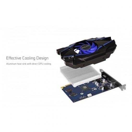 GALAX GeForce GT 1030 2GB DDR4 Graphics Card