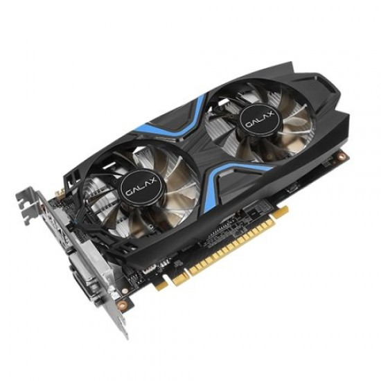 Galax Geforce Gtx 1050 Exoc 2GB DDR5 Graphics Card