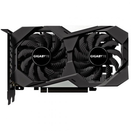 Gigabyte GeForce GTX 1650 WINDFORCE OC 4GB Graphics Card