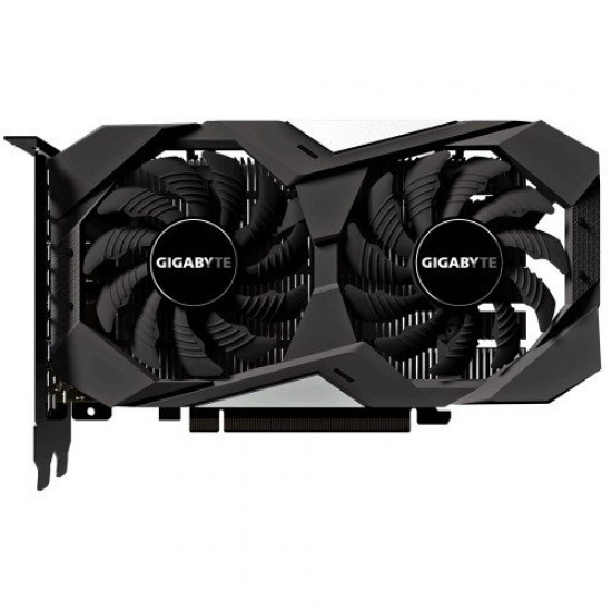 Gigabyte GeForce GTX 1650 OC 4GB Graphics Card