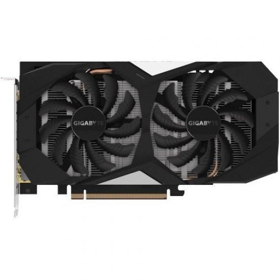 Gigabyte GeForce GTX 1660 Ti OC 6GB Graphics Card