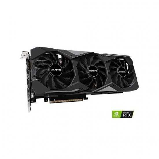 Gigabyte GeForce RTX 2070 Super Gaming OC 8GB Graphics Card