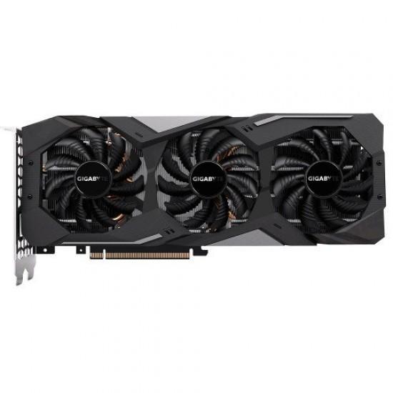 Gigabyte GeForce RTX 2080 WINDFORCE OC 8G GDDR6 Graphics Card