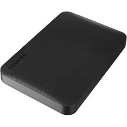 Toshiba HDTP210AK3AA Canvio Ready 1TB Black External HDD