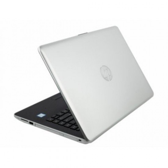 "HP 14-Ck0006TU Core I3 8th Gen 14"" HD Laptop With Genuine Win 10"