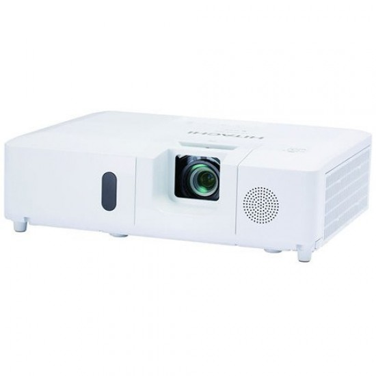 Hitachi CP-EX5001WN 5200 LUMENS XGA 3LCD Multimedia Projector