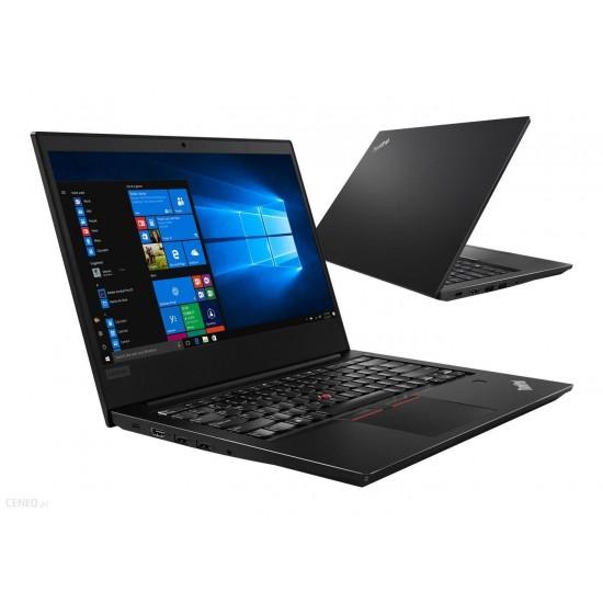 Lenovo ThinkPad E480 (Win 10 Pro) Intel Core I5-8250U GPU Processor 1.60 Upto 3.40 GHz