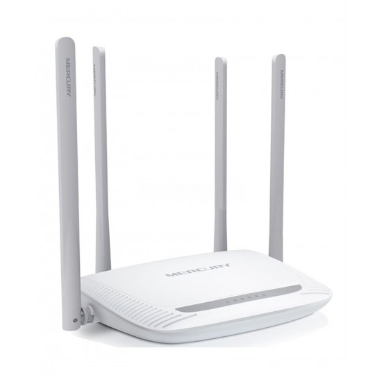 Mercusys MW325R 300Mbps Enhanced Wireless N Router
