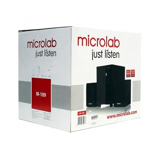 Microlab M 109