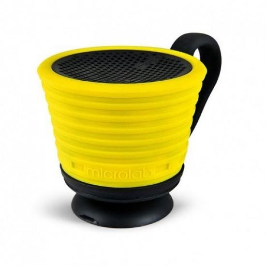 Microlab Magicup Portable Bluetooth Speaker
