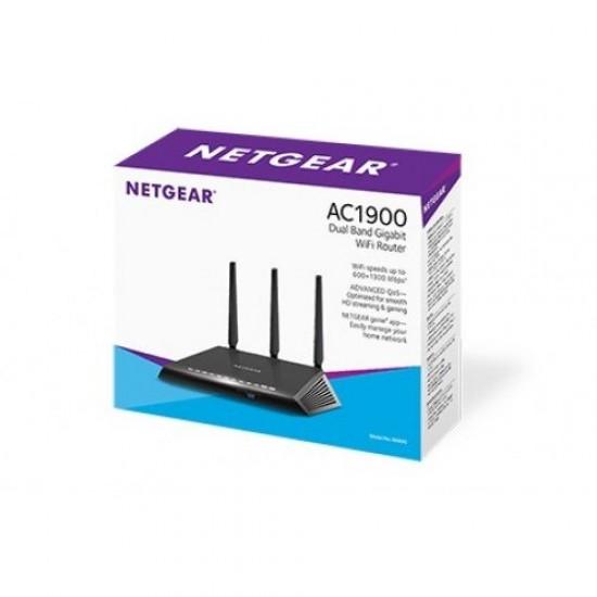 Netgear R6800 AC1900 Dual Band Gigabit WiFi Router