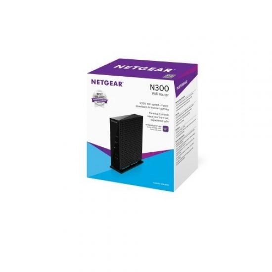 Netgear WNR2000 Wireless N300 MBPS Router