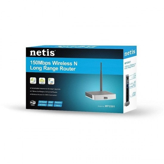 Netis WF2501 Wireless N150 Router