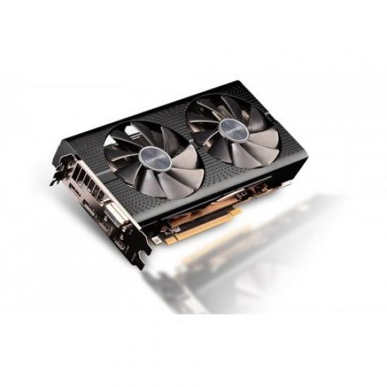 Sapphire Pulse Radeon RX 570 8GB GDDR5 Graphics Card