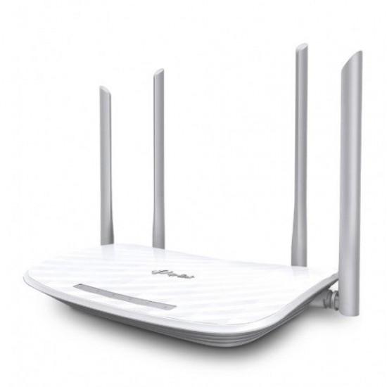 TP-Link Archer C5 V4 AC1200 Wireless Dual Band Gigabit Router