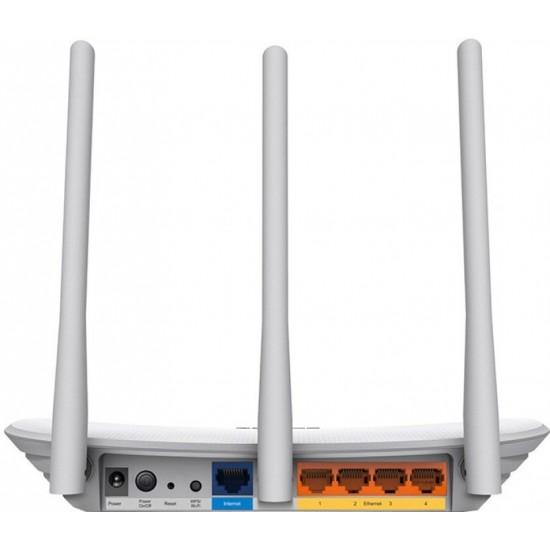 TP Link WR845N 300Mbps Wireless N Router