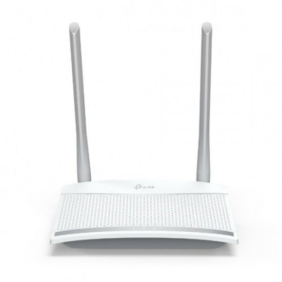 Tp Link TL WR820N 300Mbps Wireless N Speed Router