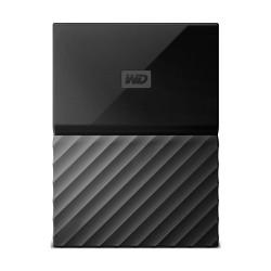 Western Digital My Passport 1TB USB 3.0 Black External HDD