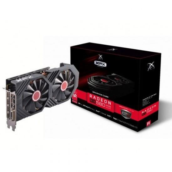 XFX AMD Radeon RX 570 RS 8GB XXX Edition Graphics Card