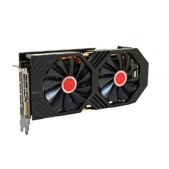 XFX Amd Radeon RX590 Fatboy 8GB OC DDR5 Graphics Card