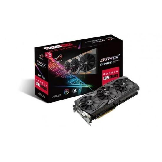 XFX RX 580 GTS XXX Edition 8GB DDR5 Graphics Card