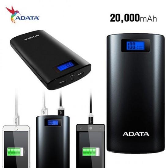 ADATA P20000D 20000mAh Power Bank