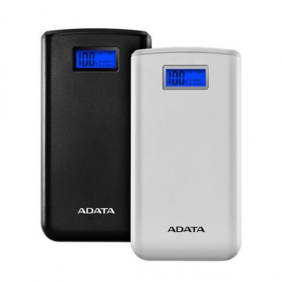 ADATA S20000D 20000mAh Power Bank