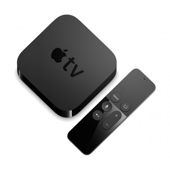 Apple TV 4K HDR 32GB MQD22LL/A MQD22ZPA
