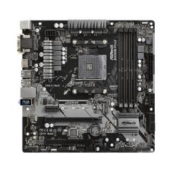 Asrock B450M Pro4 AMD Motherboard