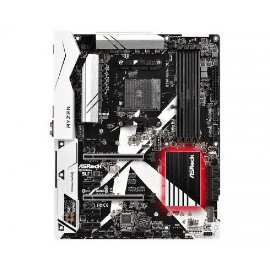 Asrock X370 Killer SLI AMD Motherboard