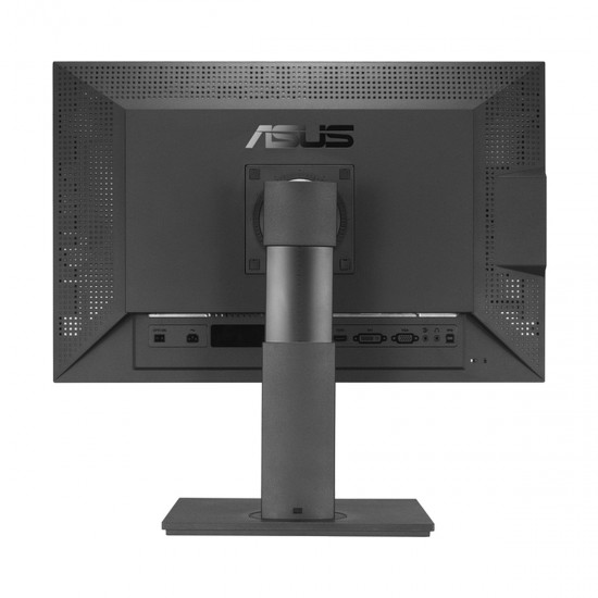 Asus 24.1 Inch PA248Q-ProArt Professional True Color Wall Mountable IPS Panel Monitor