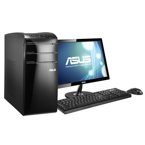 Asus D520MT Core i7 Brand PC