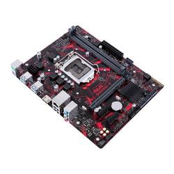 Asus EX B365M V DDR4 9th Gen Micro ATX Motherboard