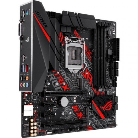 Asus ROG STRIX B360 G Gaming 8th Gen Motherboard