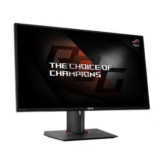 ASUS ROG Swift PG278QR 27 Inch 2.5K WQHD Overclockable 165Hz Gaming Monitor
