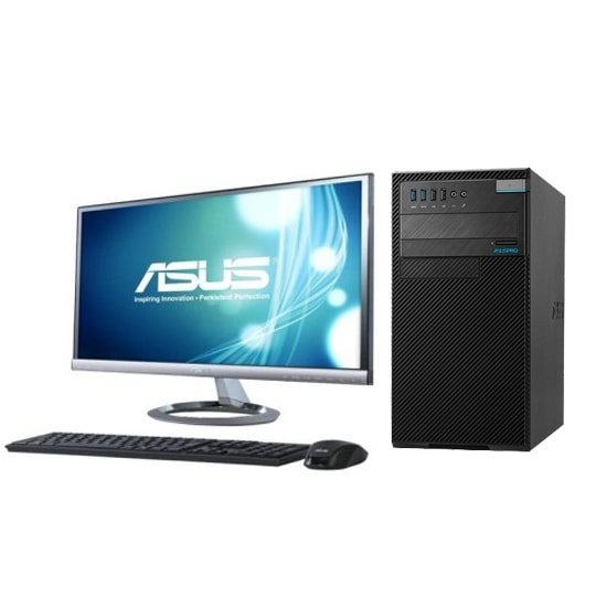 Asus VPRO D820MT Core i7 Brand PC