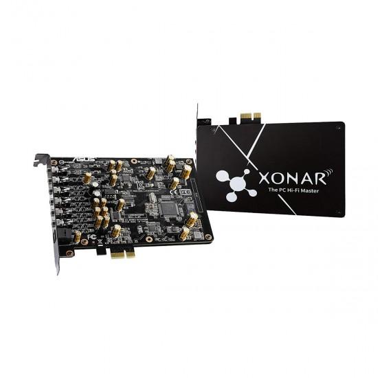 Asus Xonar AE 7.1 PCIe Gaming Sound Card